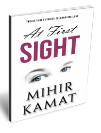 At First Sight, available in stores on Feb 1, 2014.