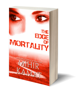 the edge of mortality - cover