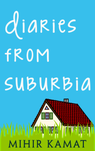 diaries from suburbia